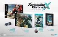 GameStop Deal: Xenoblade Chronicles X Special Edition Wii U  Pre-Order @ Gamestop.com and Newegg.com $89.99