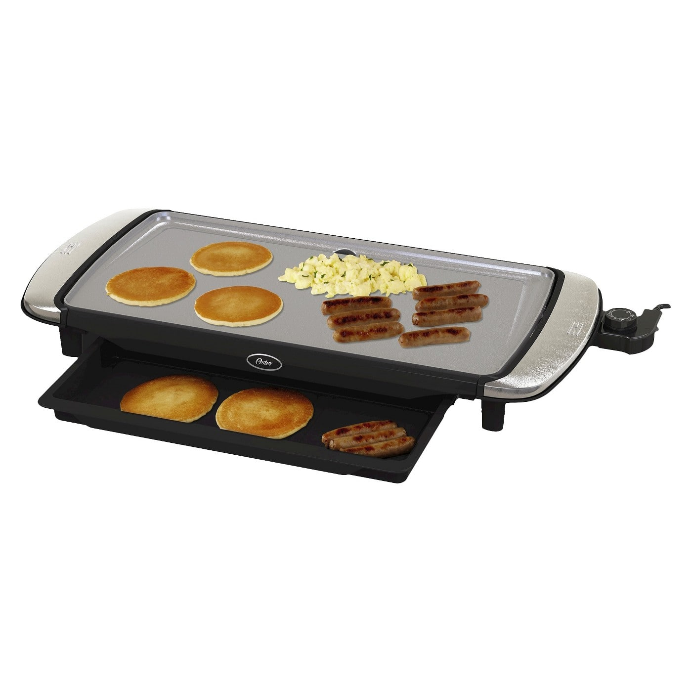 Target Redcard Members Oster Duraceramic Electric Griddle 19 99 Free S H