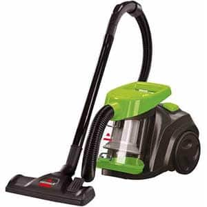 Bissell Zing® Bagless Canister Vacuum $29.99