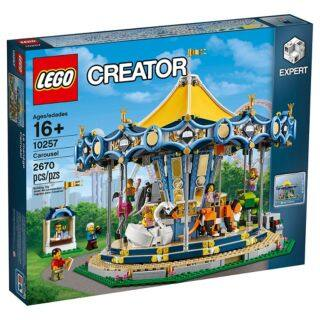 Lego Carousel 10257 - $160 @ Lego.com