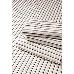5oz Flannel Striped Pillowcases $9.97 + Ship @landsend.com