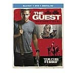The Guest (Blu-ray + DVD + DIGITAL HD) $8.99 at amazon/best buy
