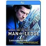 Man on a Ledge [Blu-ray] $4.98 at amazon