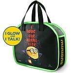 Free Minions Premium Halloween Bag with purchase of select movies at Best Buy