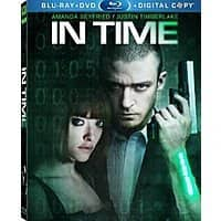 Amazon Deal: In Time (Blu-ray + DVD + Digital copy) $4.99 at amazon/best buy