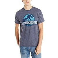 Best Buy Deal: Free Jurassic World T-Shirt (SIZE LARGE ONLY) with pre-order of Jurassic World 3D Blu-ray ($34.99) or Blu-ray ($24.99) at Best Buy