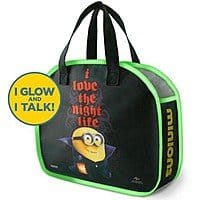 Best Buy Deal: Free Minions Premium Halloween Bag with purchase of select movies at Best Buy