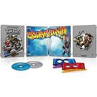 Teenage Mutant Ninja Turtles: Out of the Shadows Best Buy Exclusive Steelbook (Blu-ray/DVD/Digital HD) $  19.99