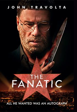 YMMV Get The Fanatic or Benjamin Blu-ray free at redbox kiosk