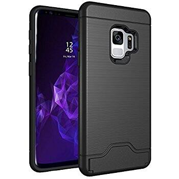 Galaxy S9 and S9 Plus Case $11.99