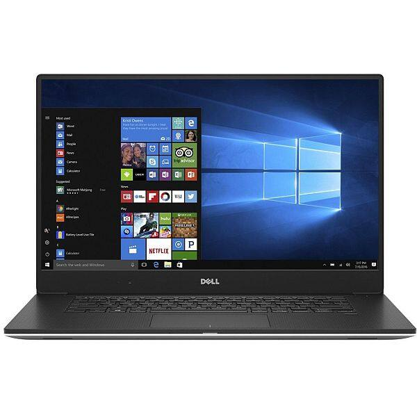 Dell XPS 15 15.6 InfindityEdge  I7-7700hq 2.80ghz NVIDIA GTX 1050 16gb 512gb $1199.95
