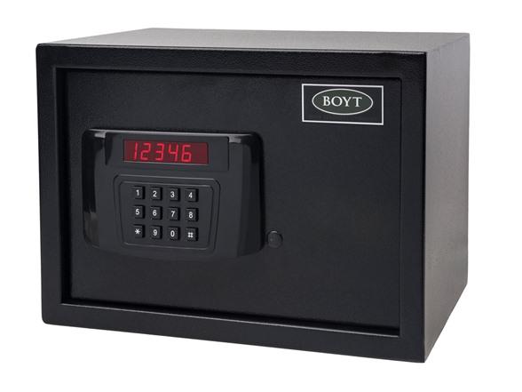 Boyt Harness Smartvault Automatic Safe, Large $69.99