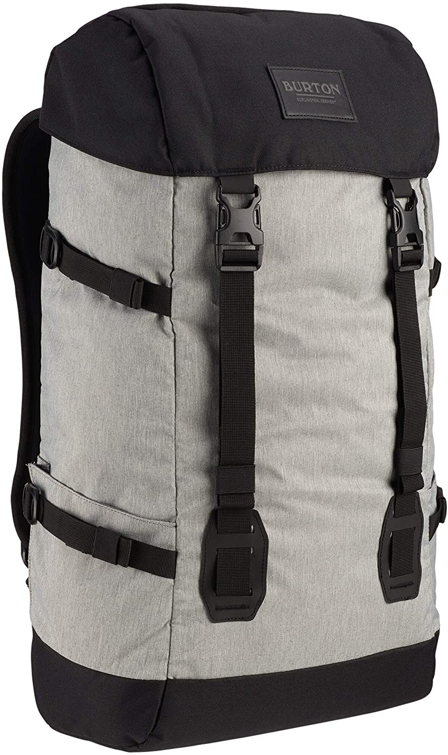 Burton Tinder 2.0 Backpack (Gray Heather) $19.40 + Free S&H w/ Prime or orders $25+ ~ Amazon