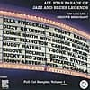 All Star Parade of Jazz & Blues Legends: Vol. 1 & 2 (MP3 Album Download)