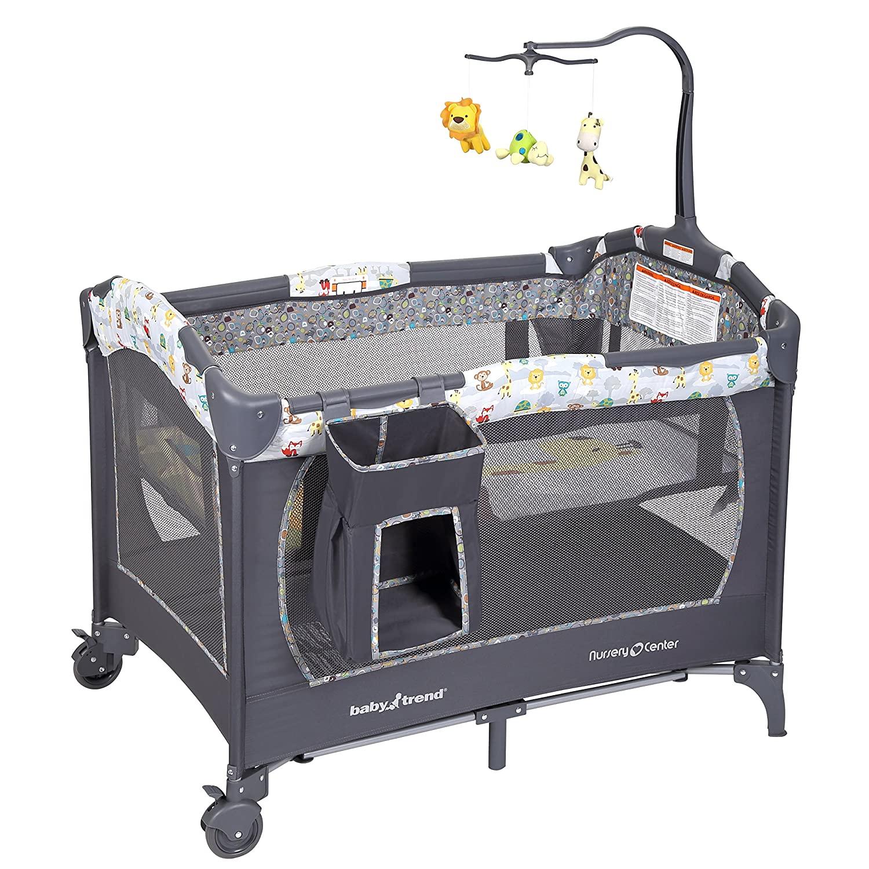 Baby Trend Nursery Center (Tanzania) $47.42 + Free S&H ~ Amazon or Walmart