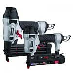 2-Piece Husky Finish Nailer Kit