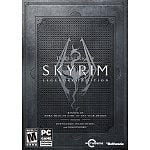 The Elder Scrolls V: Skyrim Legendary Edition (PC Digital Download)