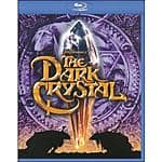 The Dark Crystal (Blu-ray) $7.88 ~ Walmart or Amazon