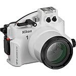 Nikon WP-N1 Waterproof Housing for Nikon 1 J1 / J2 Digital Camera $69.95 + Free Shipping