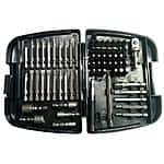 68-Piece Craftsman Screwdriver Bit Set $12.99 + Free Store Pickup ~ Sears