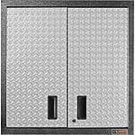 "Gladiator 30"" Wall Mount GearBox Garage Cabinet $99.99 + Free Store Pickup ~ Sears"