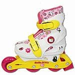 Huffy Lights & Sounds Scooter: Disney Cars $17 or Disney Princess $13, Hello Kitty 2 in 1 Skates $10 + Free Store Pickup ~ Kmart *YMMV*