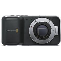 B&H Photo Video Deal: Blackmagic Design Pocket Cinema Camera