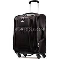 "BuyDig Deal: American Tourister iLite Supreme Spinner Luggage: 21"" $50, 25"" $70, 29"" $90 + Free Shipping"