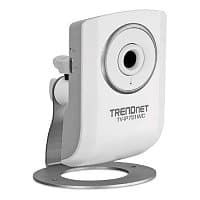 TigerDirect Deal: TRENDnet TV-IP751WC Wireless IP Camera