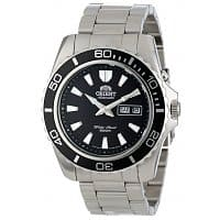 Amazon Deal: Orient Men's Mako XL Stainless Steel Dive Watch