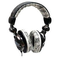 TigerDirect Deal: Free after Rebate Items: Ecko Unlimited Force Headphones with Mic (Graffiti Gray)