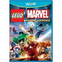 Amazon Deal: Lego Marvel Super Heroes (Nintendo Wii U, 3DS, PS3 or PC Digital Download)