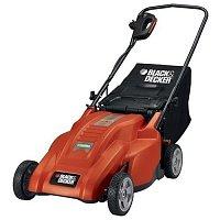 "Rakuten Deal: Black & Decker MM1800 18"" 12-Amp Corded Electric Lawn Mower + $23 Rakuten Cash $115 + Free Shipping [$169 on Amazon]"