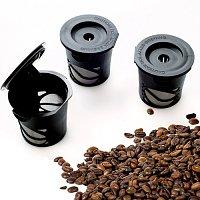 13deals.com Deal: 3-Pack Handy Gourmet Reusable Coffee Pods