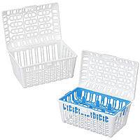 Toys R Us Deal: 2-Pack Infant & Toddler Dishwasher Basket