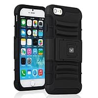 Amazon Deal: KaysCase ArmorHolster and Slim Soft Gel Cover Cases: iPhone 6 Plus $4, iPhone 6