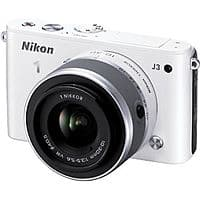 BuyDig Deal: Nikon 1 J3 Mirrorless Camera w/ 10-30mm Lens (Refurbished)