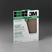 "Sears Deal: 25-Pack 3M 9""x11"" 220-Grit Aluminum Oxide Sandpaper $6.25 + Free Store Pickup ~ Sears [$13.35 on Amazon]"