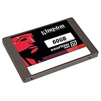 Rakuten Deal: 60GB Kingston V300 2.5