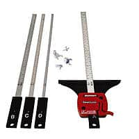 Kmart Deal: Milescraft 1400 SawGuide for Circular and Jig Saws $3.82 + Free Store Pickup ~ Kmart [$7.99 on Amazon]