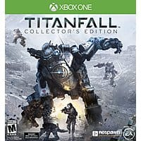 Amazon Deal: Titanfall Collector's Edition (Xbox One or Xbox 360)