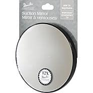 Sears Deal: Upper Canada Vanity Mirrors: Danielle 10x Magnification $3.74, Mini Marble Ball $1.99, Danielle Mini Suction Cup 12x Magnification $1.74 & More + Free Store Pickup ~ Sears