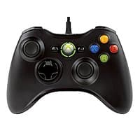 Amazon Deal: Microsoft Xbox 360 Wired Controller