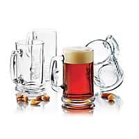 Kmart Deal: 6-Piece Libbey Brewmaster Beer Mug Set