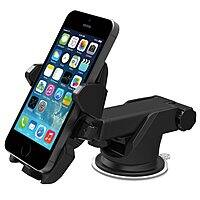 Amazon Deal: iOttie Easy One-Touch 2 Car Mount Holder for Smartphones