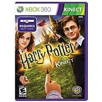 Microsoft Store Deal: Xbox 360 Games: BioShock Infinite $8, Harry Potter for Kinect