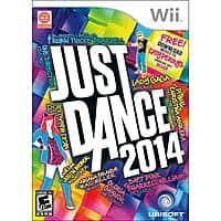Kmart Deal: Just Dance 2014 (Nintendo Wii)