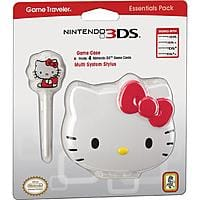 Amazon Deal: Hello Kitty Game Traveler Case & Multi System Stylus for Nintendo DSi / 3DS $2.72 + Free Store Pickup ~ Kmart [$7.25 on Amazon]