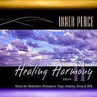 Amazon Deal: Healing Harmony Vol. 2 (MP3 Album Digital Download)