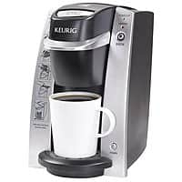Rakuten (Buy.com) Deal: Keurig B130 Commercial DeskPro Gourmet Single-Cup Brewing System + $7.95 Rakuten Cash $53 + Free Shipping (New Customers Only)